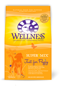 Wellness Just For Puppy