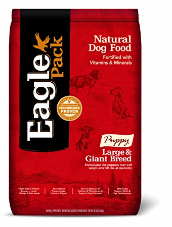 Eagle Pack Puppy Food