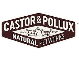 Castor & Pollux dog food