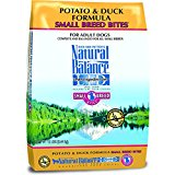 natural Balance puppy food